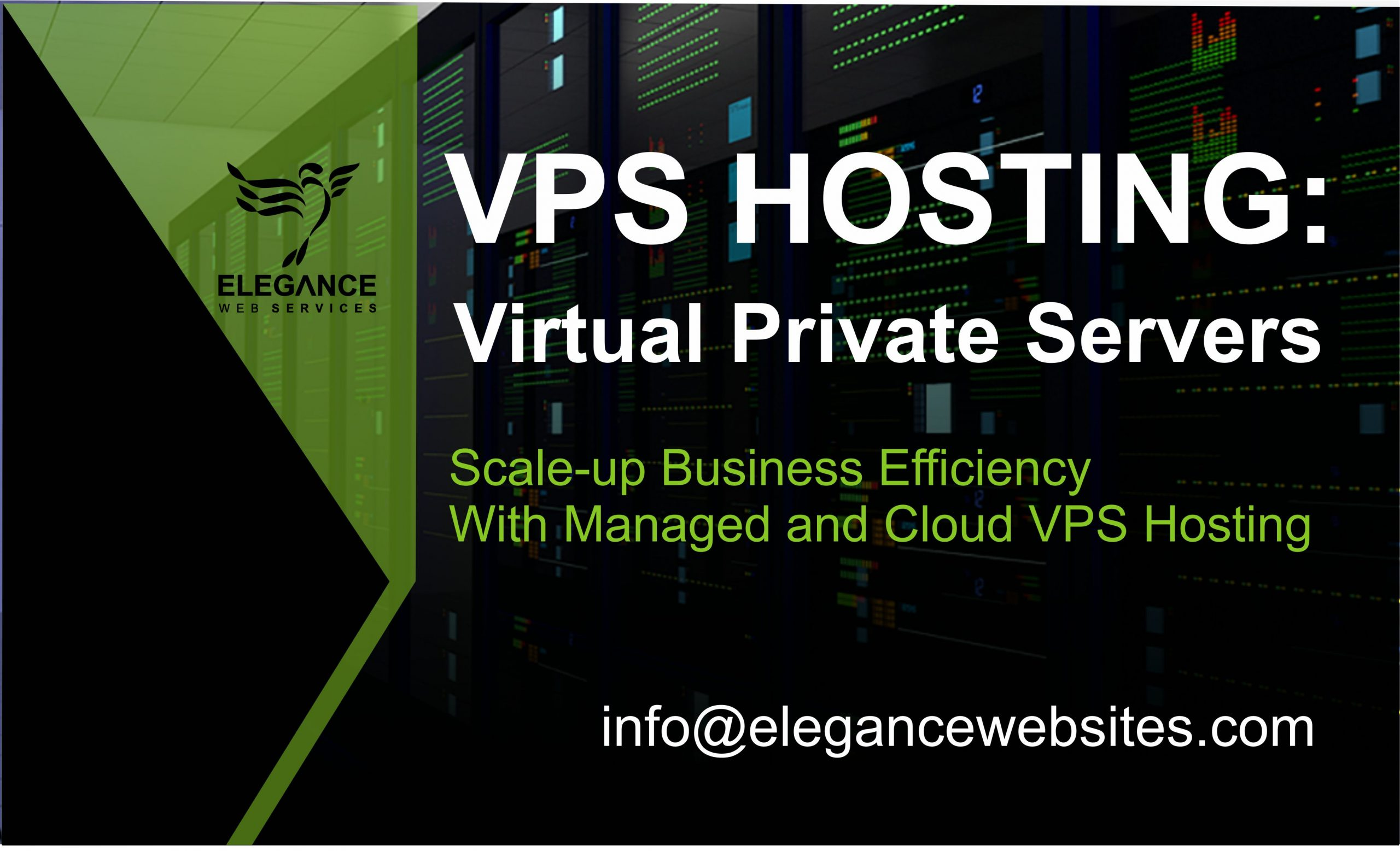 VPS Hosting: Virtual Private Servers